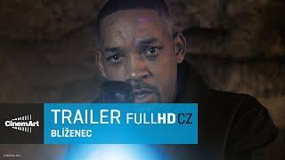 Blíženec / Gemini Man (2019) oficiální HD trailer [CZ TIT]