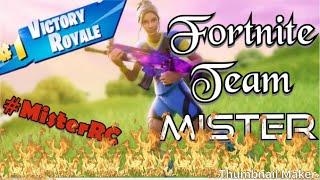 """""""Re-released"""" This Is My #MisterRC, j'espère que je me fais remarquer!!!!! (Fortnite Battle Royale Faits saillants)"""