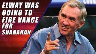 Mike Shanahan: NOT The Broncos Next Head Coach