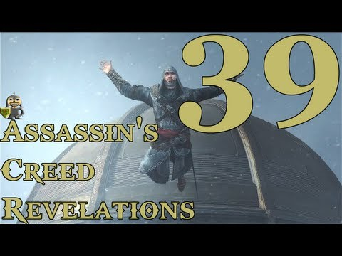 Assassin's Creed: Revelations - Part 39: The Maiden's Tower