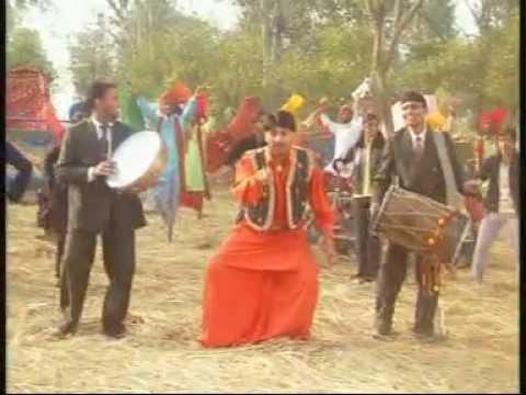DHOLNA - PARGAT BHAGU