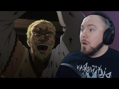 True Warriors | Vinland Saga Episode 24 Reaction