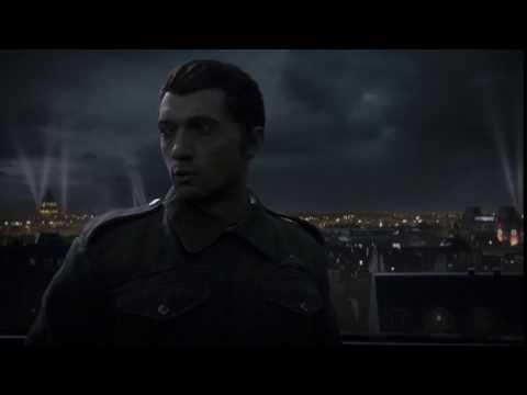 Call Of Duty World War II Walkthrough Part 5 - Under Cover (Ps4 Pro)