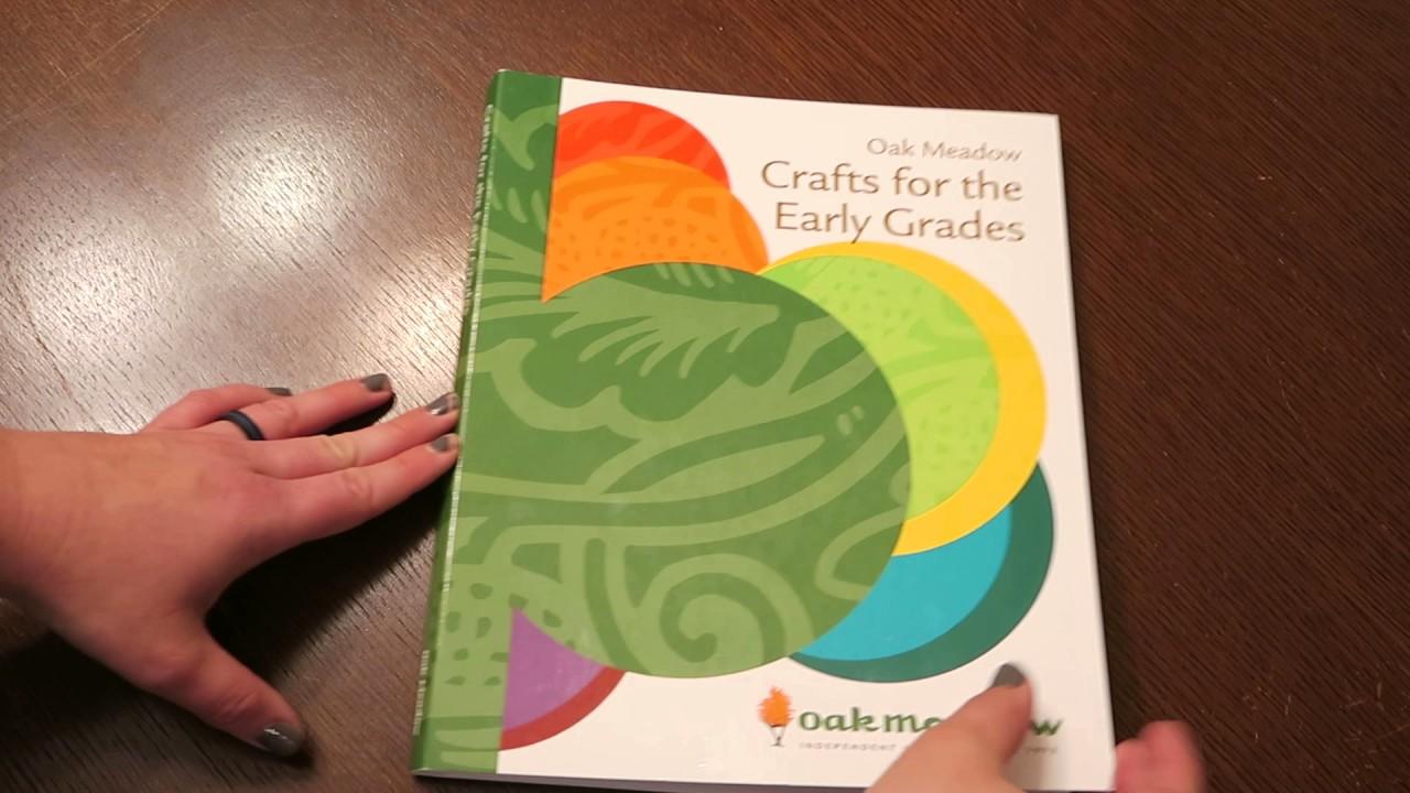 Oak Meadow K 3 Enrichment Package Overview