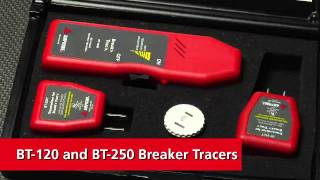 Amprobe's BT-250 Breaker Tracer