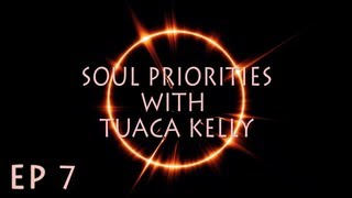 Paso Robles Food Cooperative - Montgomery Norton joins Soul Priorities with Tuaca Kelly