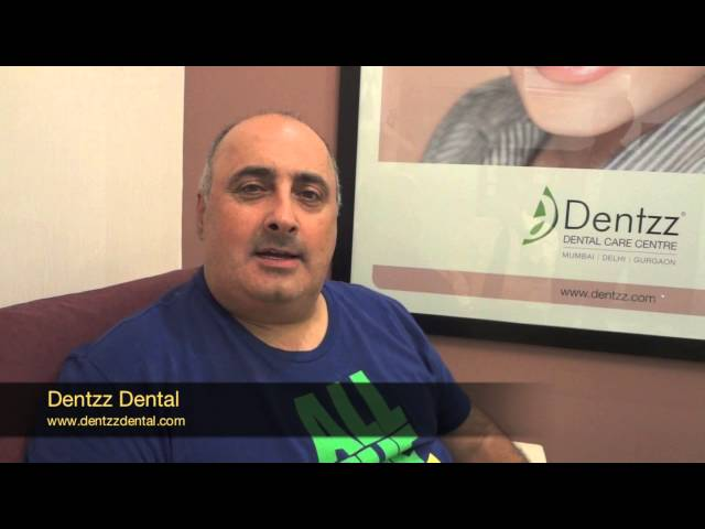 Dentzz Review - An Australian patient