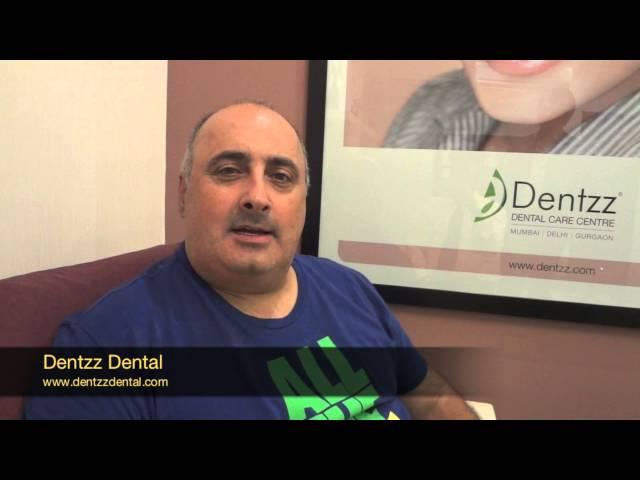 Dentzz Review - An Australian patient