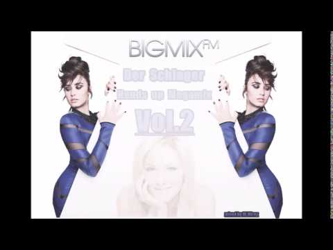 Der Schlager Hands up Mix Vol 2 mixed by Dj Miray 320 Kbits