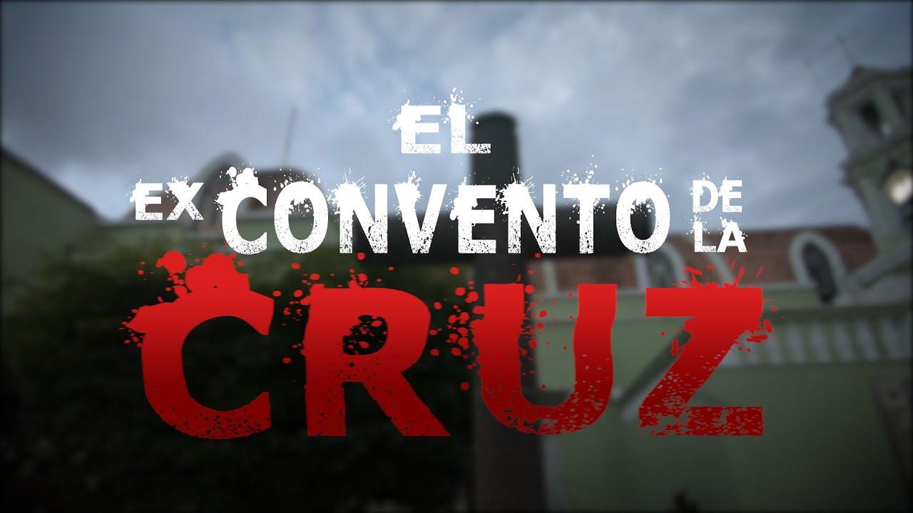EXTRANORMAL /EL EX CONVENTO DE LA CRUZ / PROGRAMA 13/09/2020