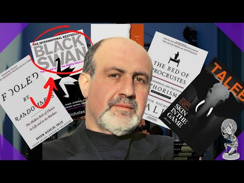 the-incerto-by-nassim-taleb-(all-5-books-in-one-hour-summary!)