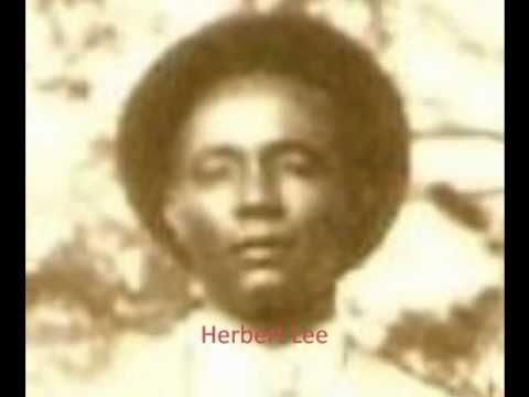 "(4/13/2011) W.E. A.L.L. B.E. Radio: ""Unsung Civil Rights Martyrs: Herbert Lee & Larry Payne"