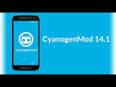 cyanogenmod for lg g2