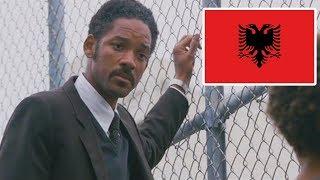 Wenn Will Smith Albaner wäre... 😂|  KüsengsTV
