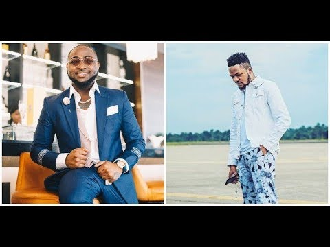 I Was Battered And Humiliated By Davido And Gang, Says Kiss Daniel's Manager