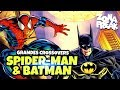 SPIDER-MAN Y BATMAN Grandes Crossovers | Zona Freak Musik Video