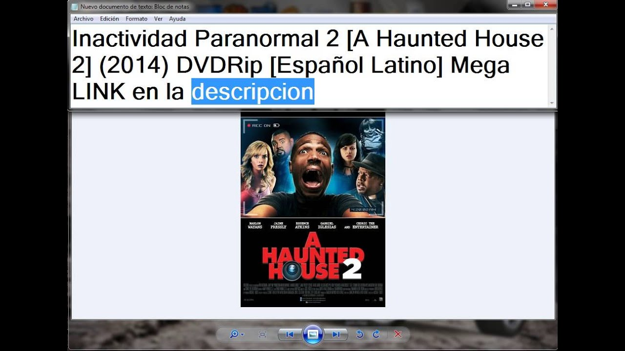 Actividad paranormal 0 dvd full latino dating 8