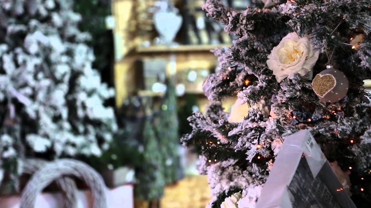 Centro Giardinaggio San Fruttuoso La Casa Di Natale 2014 Youtube