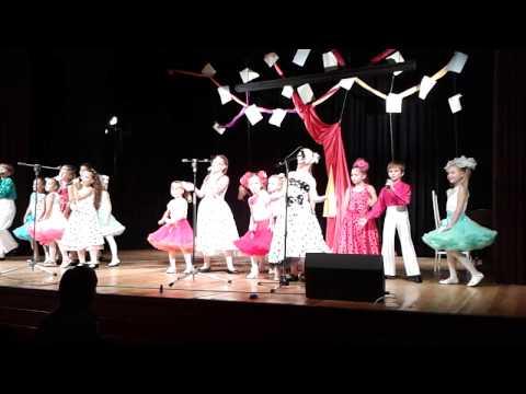 дедские танцевальные песни