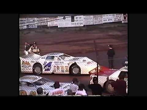 Midway Speedway   Hartman 50   5/19/1996   part 3 of 5