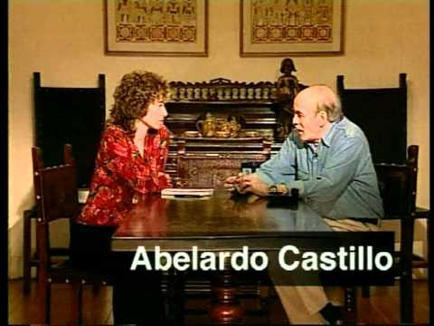 Escritores Argentinos - Abelardo Castillo