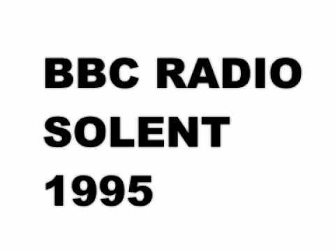 BBC RADIO SOLENT JINGLE  The LBC Years