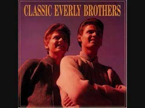 Everly Brothers - Claudette