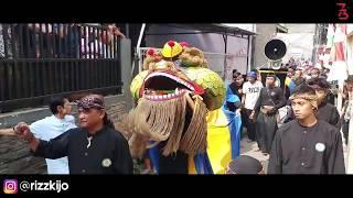 Download Video Karnaval Barongsai Sekeloa | Peringatan HUT RI ke 73 - 17 Agustus 2018 MP3 3GP MP4