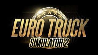 Euro Truck Simulator 2 Gameplay [ PC HD ]