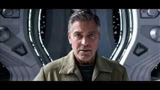 À la Poursuite de Demain -  Découvrez Franck, alias George Clooney