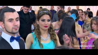 Revan & Samah - Wedding Part 2 - Koma Sevo & Xelil Derbas - By Roj Company Germany