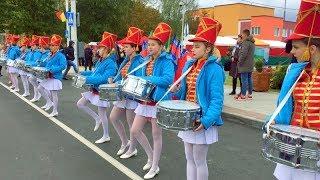 Дожинки в Мяделе – праздничное шествие ″Шлях да хлеба″ – СТРИМ