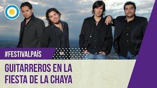 Fiesta de la Chaya 2015: Guitarreros