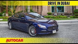 Exploring Dubai in a Maserati | Feature | Autocar India