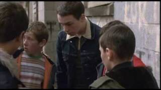 British Film - Ratcatcher (1999) Clip 2
