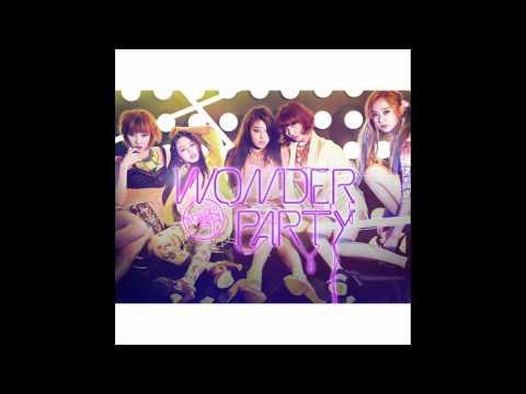 [ 06. Wonder Girls (원더걸스) - The DJ Is Mine ]