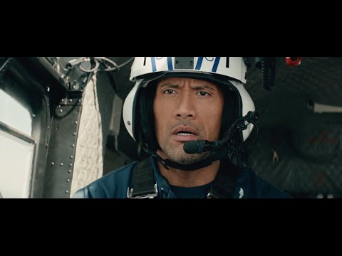 San Andreas (2015) - Official Full online