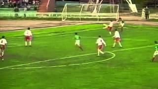 КамАЗ (Набережные Челны, Россия) - СПАРТАК 2:0, Чемпионат России - 1995