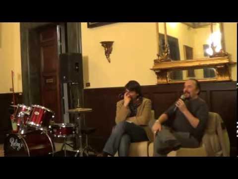 Caffé Letterario 2014: Incontro con Maurizio Casagrande