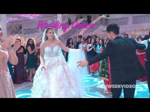 Mast afghan wedding Dance Fahim Tanweer & Parnian - Duran Etemadi & Sediq Yaqub - Tanweer Videos