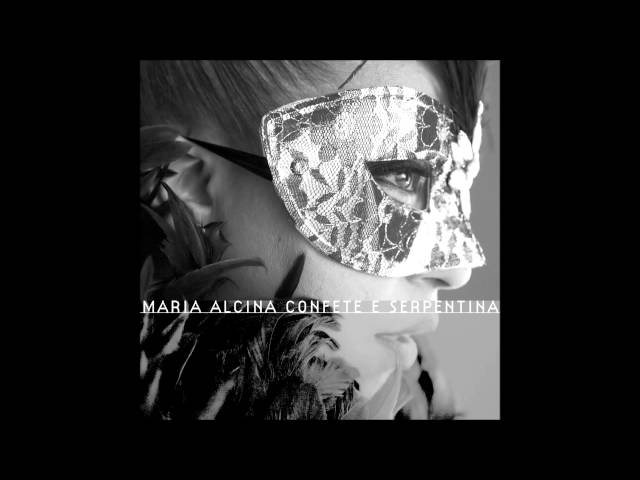 Maria Alcina - Eu quero é botar meu bloco na rua