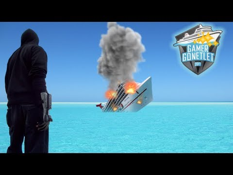VGU CruiseCon: Was it a Scam or Poorly Executed?