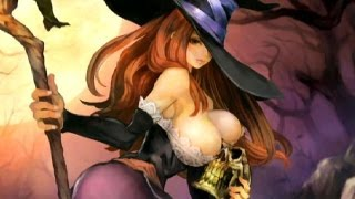 Classic Game Room - DRAGON'S CROWN review
