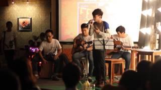 Bài ca người thợ xây [Út Dương]- CLB GUITAR ĐH Kiến Trúc TPHCM- GALA 2014