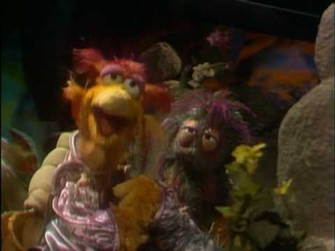 The Minstrels - Fraggle Rock - The Jim Henson Company