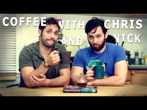 Coffee With Chris And Nick Part 3