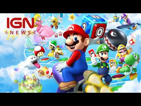 First Batch Of Nintendo, DeNA Smartphone Games In Development Are Free-to-Play - IGN News