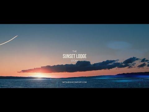 The Sunset Lodge Story Oak Island Mn