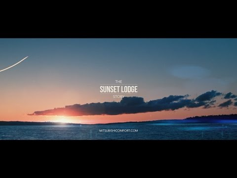 The Sunset Lodge Story (Oak Island, MN)