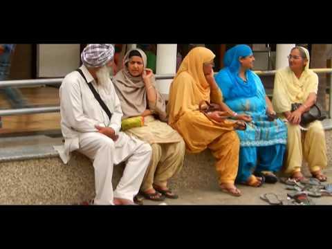 Beauty of Patna | Gurudwara Baal Leela | NIT Ghat | CINEMATIC VIDEO |